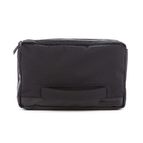 Dubai Travel Case - Black