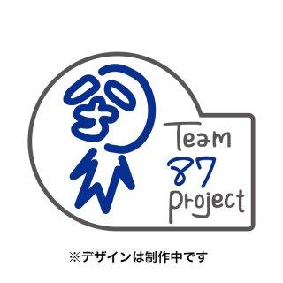【870コース】Team87Project 第6期メンバーシップサポーター