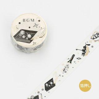 BGM マスキングテープ「 白昼夢 」