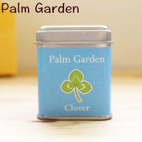 栽培キット 単品【クローバー】Palm Garden(パームガーデン)