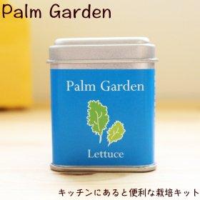 栽培キット 単品【レタス】Palm Garden(パームガーデン)