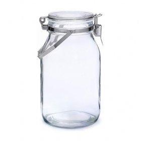 星硝 セラーメイト 取手密封瓶 2L