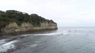 岸壁 その1