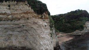 岸壁 その2