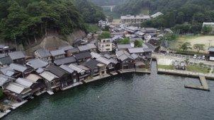 京都 伊根の船宿 その1