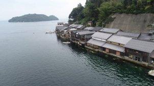 京都 伊根の船宿 その2