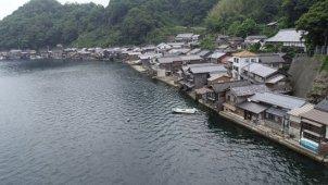京都 伊根の船宿 その3