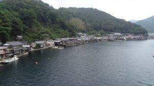 京都 伊根の船宿 その4