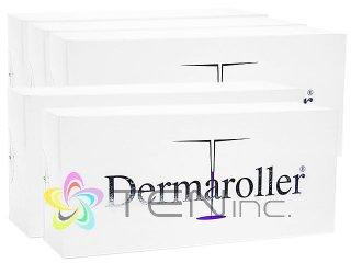 ホームケア用ダーマローラー(Dermaroller)HC902 5本(ドイツ製/国際書留)
