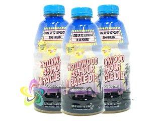 ハリウッド48時間ミラクルダイエットジュース3ボトル(947ml×3)(USA/e-pelicanMailplus)