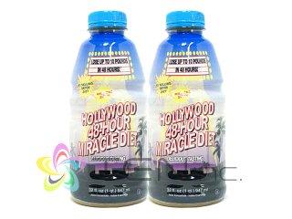 ハリウッド48時間ミラクルダイエットジュース2ボトル(947ml×2)(USA/e-pelicanMailplus)