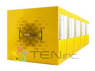 メディトロピン5箱(60Pack×5)(USA/e-pelicanMailplus)