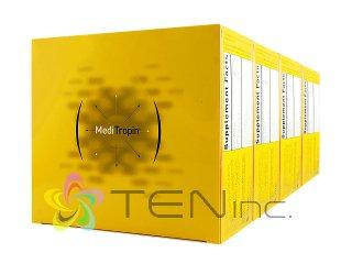 メディトロピン4箱(60Pack×4)(USA/e-pelicanMailplus)