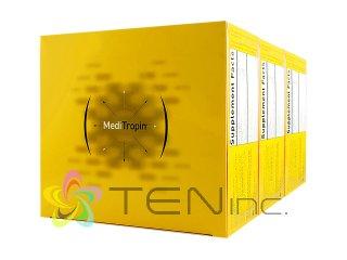 メディトロピン3箱(60Pack×3)(USA/e-pelicanMailplus)