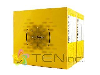 メディトロピン2箱(60Pack×2)(USA/e-pelicanMailplus)