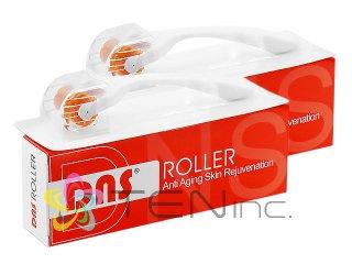 DNSローラー(DNSRoller)0.25mm 2本(中国製/国際書留)