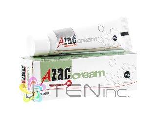 アゼライン酸(AzacCream)20%クリーム 1本15g(インド/国際書留)