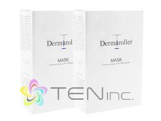 ダーマローラークールマスク 2箱(10枚×2)(アメリカ製/国際ヤマト)