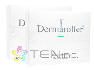 ダーマローラーヒアルロン酸1.5ml 2箱(30本×2)(ドイツ製/国際書留)
