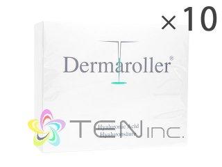 ダーマローラーヒアルロン酸 10箱(1.5ml×30本×2箱×5)(アメリカ製/国際書留)5小口発送