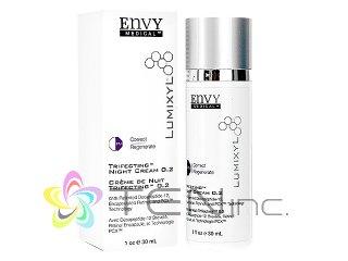ルミキシル(Lumixyl)トリフェクティングナイトクリーム0.2 1ボトル30ml(アメリカ製/国際書留)