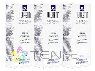 ネオレチンセラムブースターフルイド 3ボトル(30ml×3)(スペイン製/国際ヤマト)