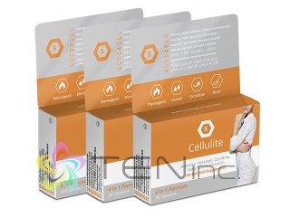 シレンズファーマ・セルライト(SirenspharmaCellulit) 3箱(30caps×3)(EU/国際書留)
