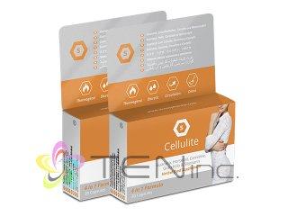 シレンズファーマ・セルライト(SirenspharmaCellulit) 2箱(30caps×2)(EU/国際書留)