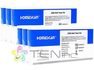 CEA(消化器系)検査キット 6セット(中国製/国際書留)