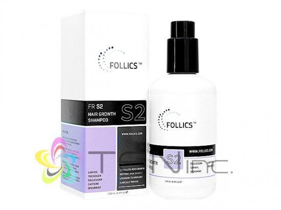 フォリックス(Follics)FR-S2シャンプー