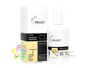 フォリックス(Follics)FR-C1コンディショナー 1ボトル250ml(USA製/国際ヤマト)