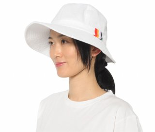 巡拝帽子 女性用