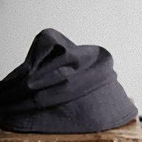 まいにち洗える帽子【無料DL】