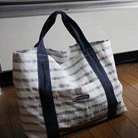 広幅テープのバッグ【無料DL】