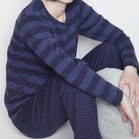 睡眠を形から考えるパジャマ(レディス)