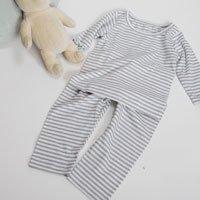 睡眠を形から考えるパジャマ(こども)