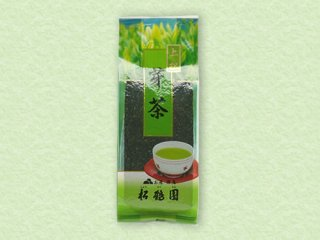 J-3 上松芽茶 200g