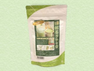 L-12 抹茶ラテの素 250g