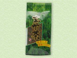 D-5 玄米茶 250g