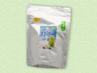 TP-7 徳用抹茶入り緑茶パック (10g×30p)冷水でも可
