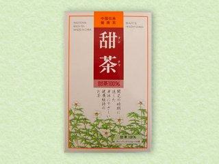 L-10 甜茶 ティーパック3.3g×32袋