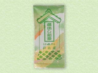 GS-1 蔵出し新茶 100g 10月〜12月限定