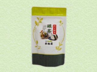 MI-2 碾茶(てんちゃ)(ふりかけなどで食べるお茶)