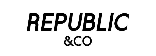 REPUBLIC&CO ONLINE STORE
