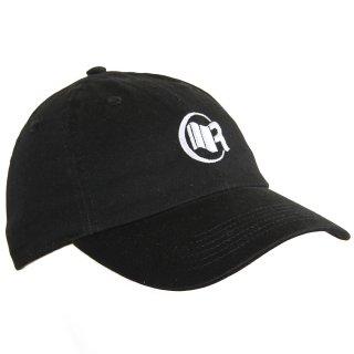VISTALOGO 6PANEL CAP BLACK