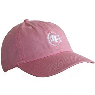 VISTALOGO 6PANEL CAP PINK