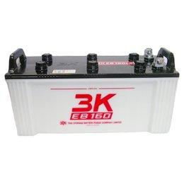 【新品 格安 高品質 低コスト】 EBバッテリー 【EB160 12V(T)】