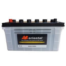 【新品 格安 高品質 低コスト】カーバッテリーoriental 【120E41R】