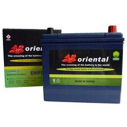 【新品 格安 高品質 低コスト】 充電制御車用 oriental 【90D23L】