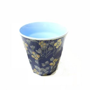 rice メラミンカップ ハンギングフラワー